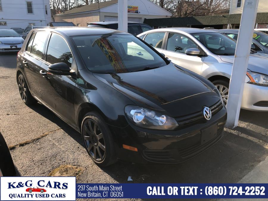 Used 2013 Volkswagen Golf in New Britain, Connecticut | K and G Cars . New Britain, Connecticut