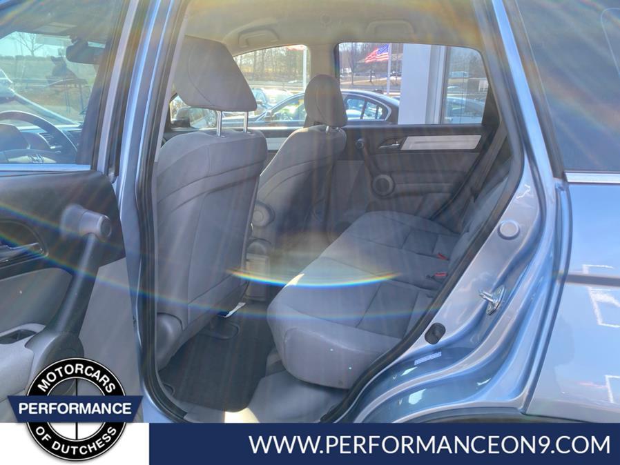 Used Honda CR-V LX 4WF 2010 | Performance Motorcars Inc. Wappingers Falls, New York