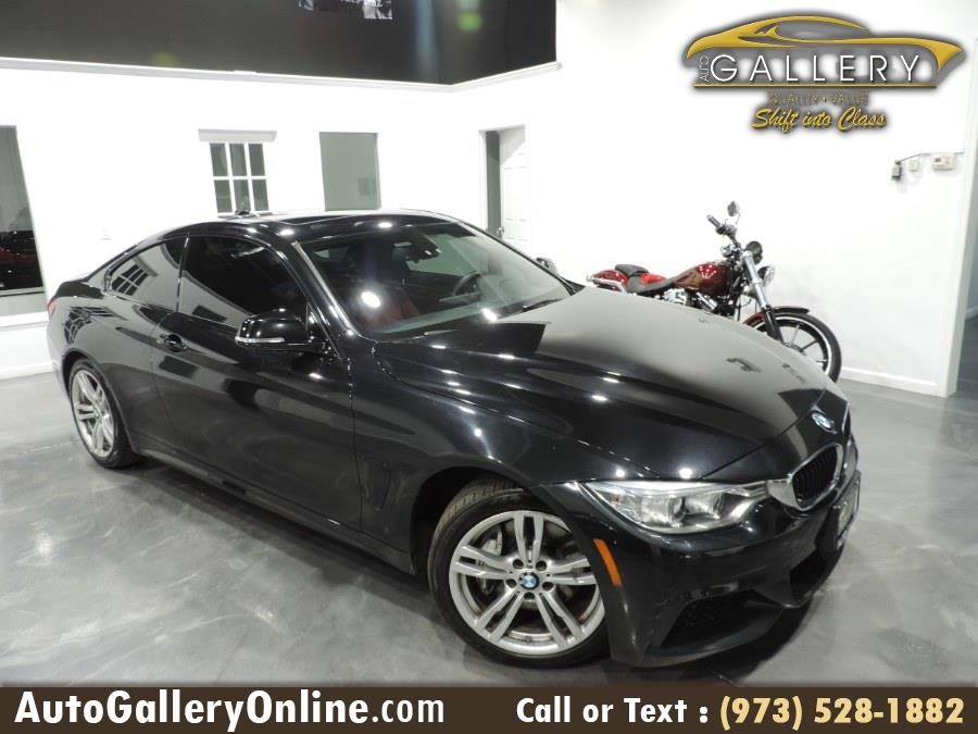 Used 2014 BMW 4 Series in Lodi, New Jersey | Auto Gallery. Lodi, New Jersey