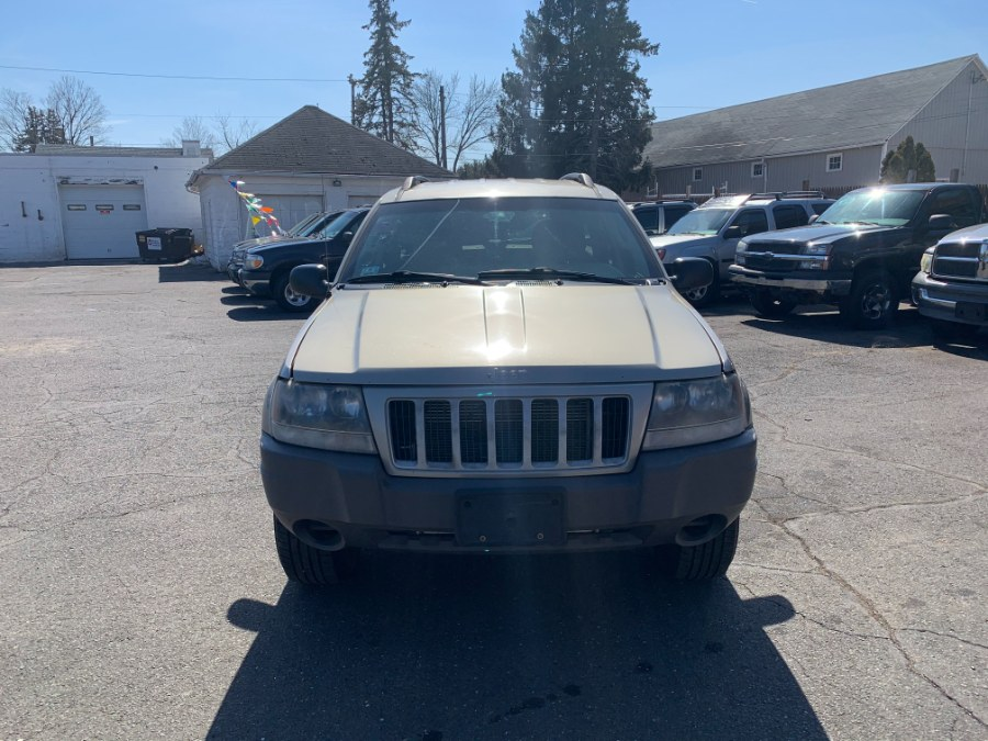 Used 2004 Jeep Grand Cherokee in East Windsor, Connecticut | CT Car Co LLC. East Windsor, Connecticut