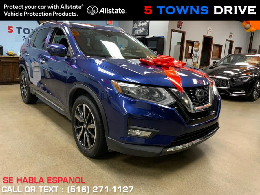 Used Nissan Rogue FWD SL 2019 | 5 Towns Drive. Inwood, New York