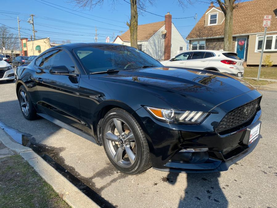 Used Ford Mustang 2dr Fastback V6 2016 | Diamond Cars R Us Inc. Franklin Square, New York