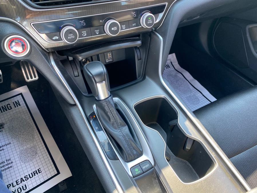 Used Honda Accord Sedan Sport CVT 2018 | Diamond Cars R Us Inc. Franklin Square, New York