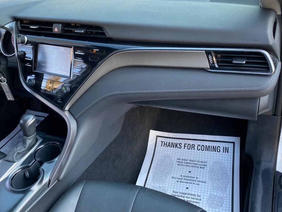 Used Toyota Camry SE Auto (Natl) 2020   Diamond Cars R Us Inc. Franklin Square, New York