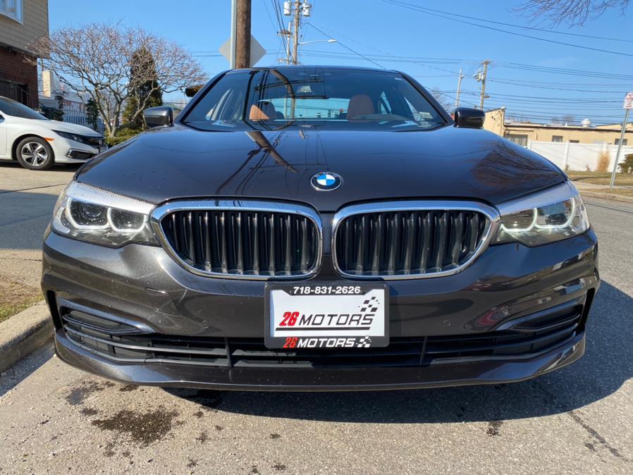Used BMW 5 Series Sport Line 530i xDrive Sedan 2019 | Diamond Cars R Us Inc. Franklin Square, New York