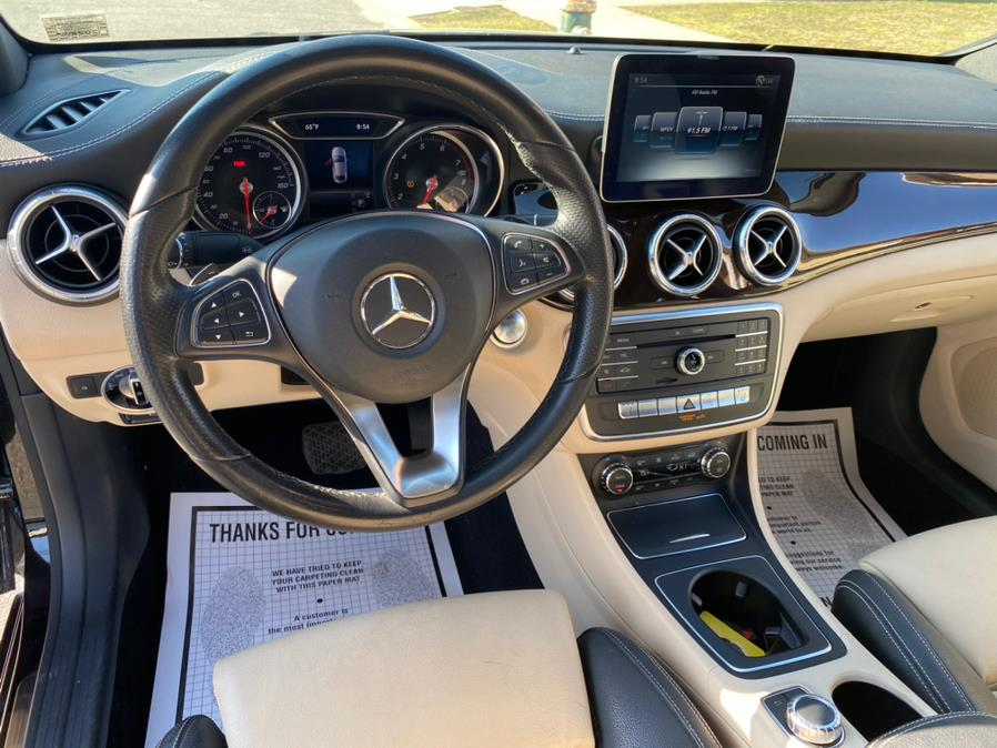 Used Mercedes-Benz CLA CLA 250 4MATIC Coupe 2018 | Diamond Cars R Us Inc. Franklin Square, New York