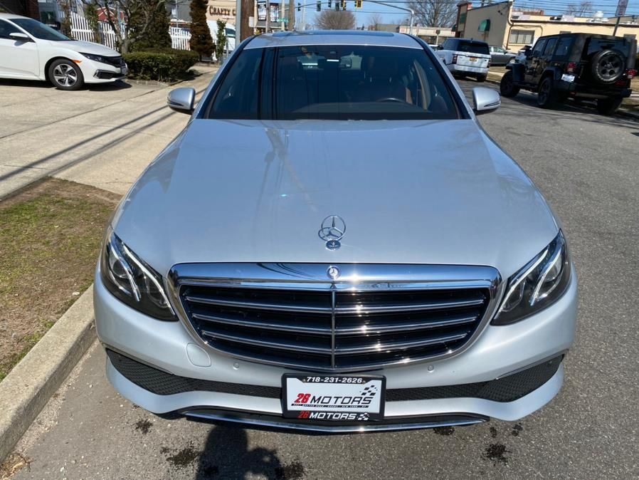 Used Mercedes-Benz E-Class E 300 Sport 4MATIC Sedan 2017 | Diamond Cars R Us Inc. Franklin Square, New York