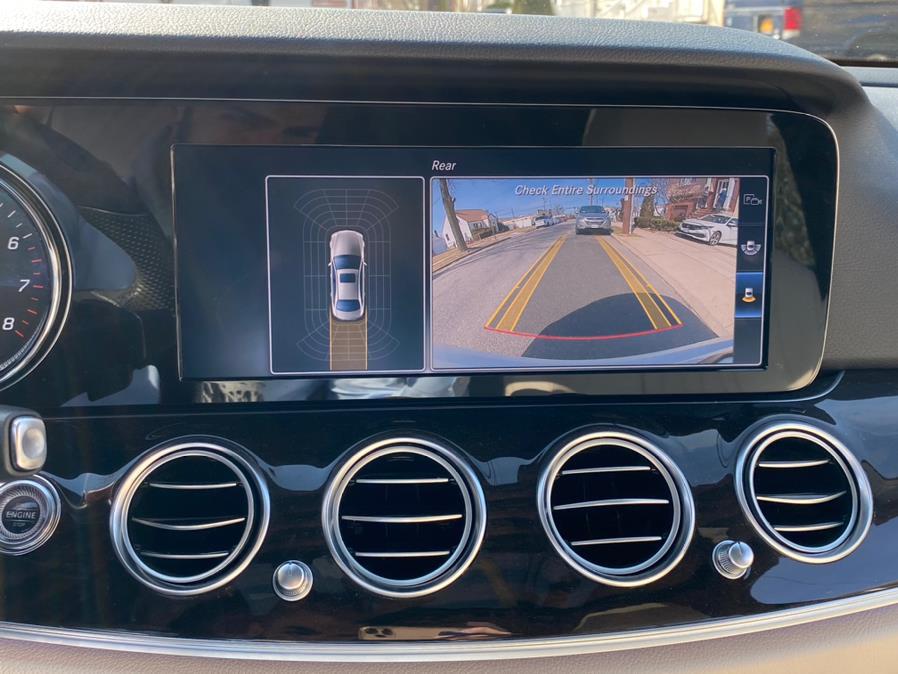Used Mercedes-Benz E-Class E 300 Sport 4MATIC Sedan 2017 | Diamond Cars R Us Inc. Franklin Square, New York