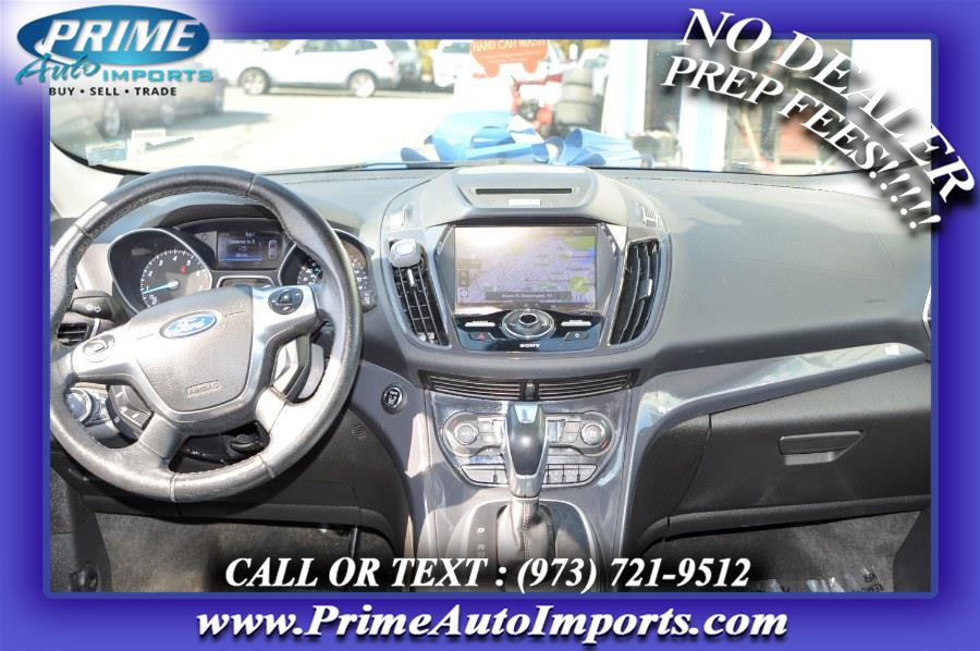 Used Ford Escape 4WD 4dr Titanium 2013 | Prime Auto Imports. Bloomingdale, New Jersey