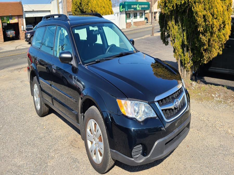 Used 2009 Subaru Outback in Copiague, New York | Great Buy Auto Sales. Copiague, New York