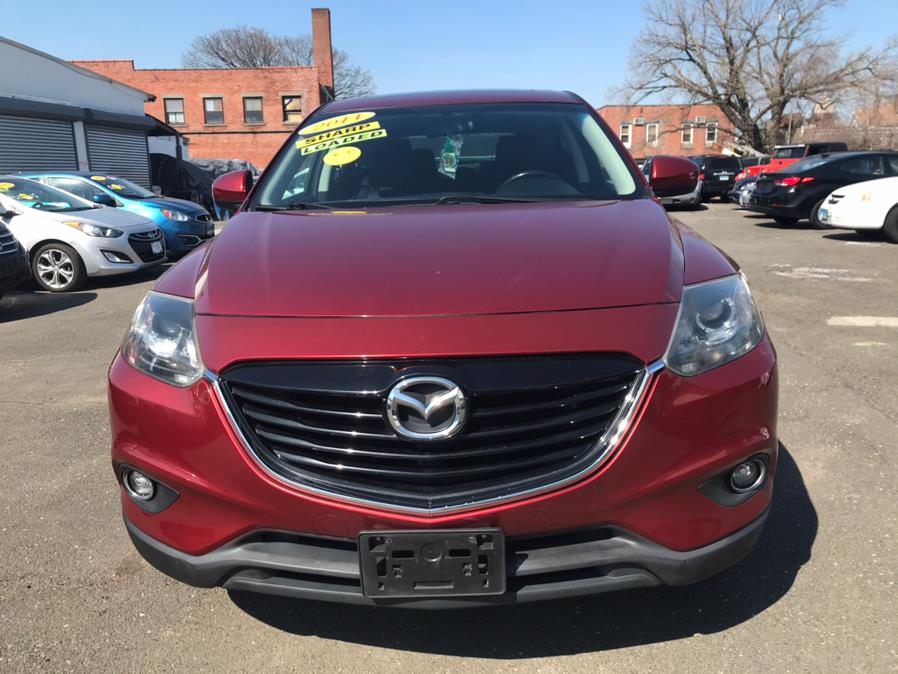 Used Mazda CX-9 AWD 4dr Touring 2014   Affordable Motors Inc. Bridgeport, Connecticut