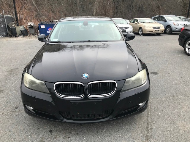 Used 2009 BMW 3 Series in Raynham, Massachusetts | J & A Auto Center. Raynham, Massachusetts