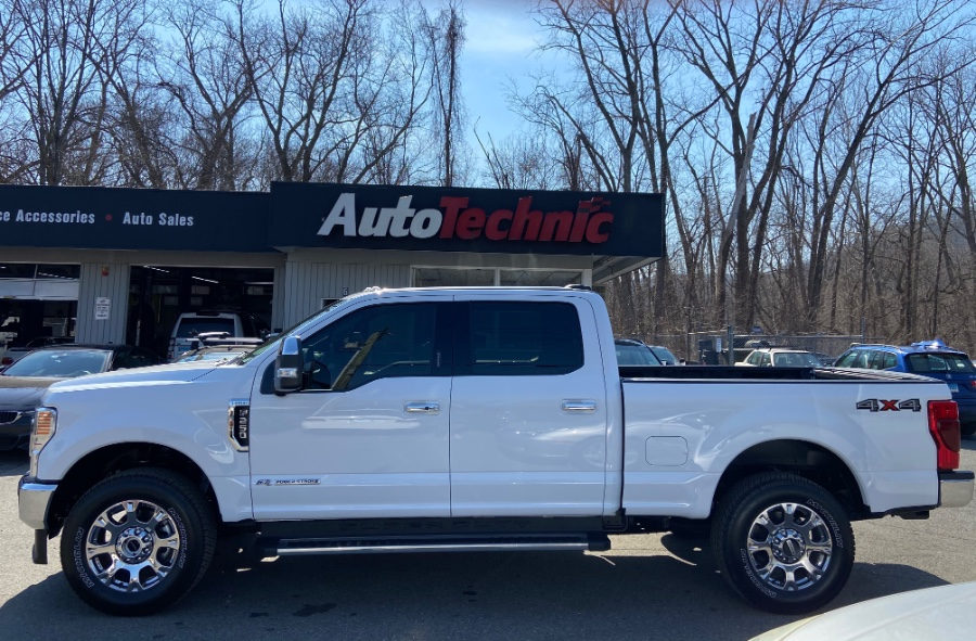 Used 2021 Ford Super Duty F-250 SRW in New Milford, Connecticut