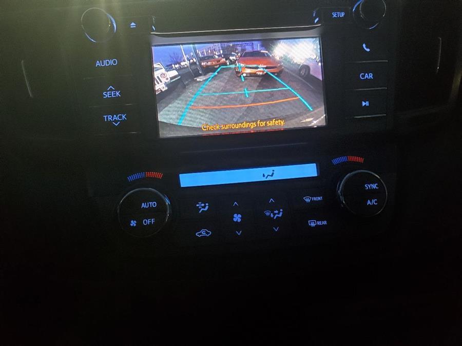 Used Toyota Rav4 XLE AWD 4dr SUV 2013 | Mass Auto Exchange. Framingham, Massachusetts