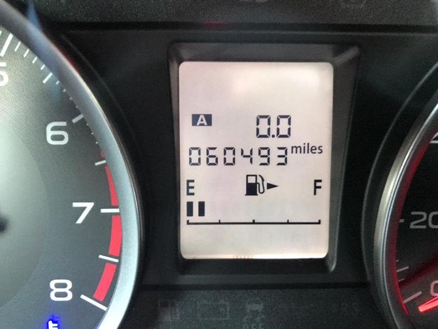 Used Subaru Forester 4dr Man 2.5i Premium PZEV 2016   Good Guys Auto House. Southington, Connecticut