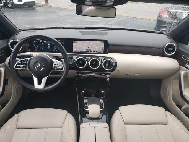 Used Mercedes-benz A-class A 220 2019 | Luxury Motor Car Company. Cincinnati, Ohio