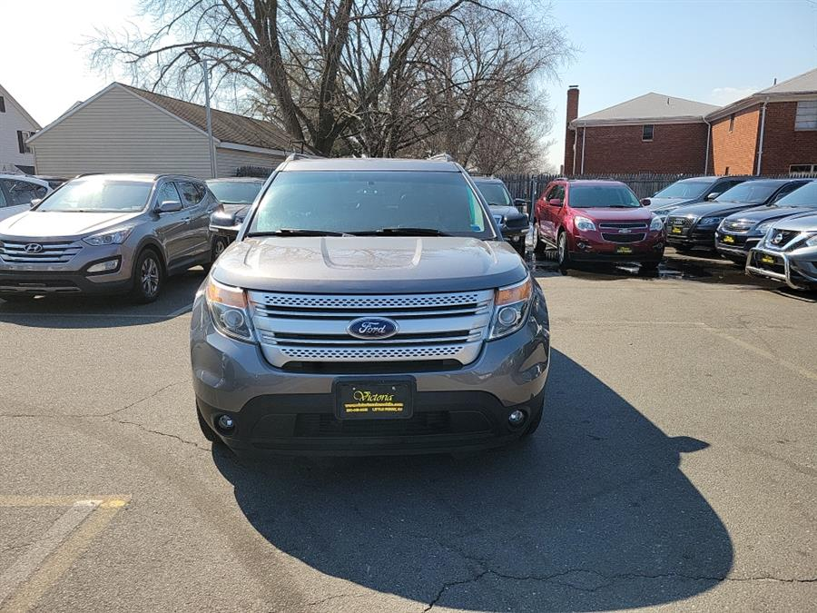 Used 2014 Ford Explorer in Little Ferry, New Jersey | Victoria Preowned Autos Inc. Little Ferry, New Jersey