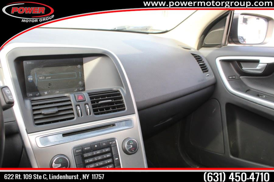 Used Volvo XC60- T6 AWD 4dr 3.0L Premier Plus 2012   Power Motor Group. Lindenhurst , New York