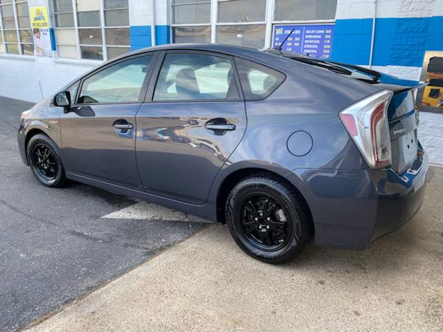Used Toyota Prius 5dr HB One (Natl) 2013 | Capital Lease and Finance. Brockton, Massachusetts