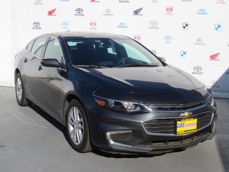 Used 2018 Chevrolet Malibu in Santa Ana, California | Auto Max Of Santa Ana. Santa Ana, California