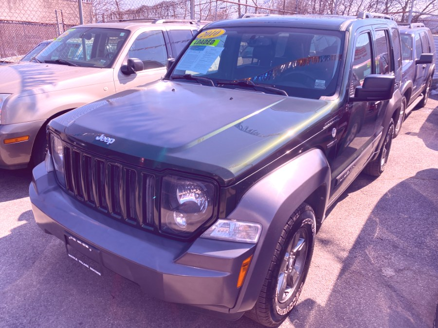 Used Jeep Liberty 4WD 4dr Renegade 2010 | Middle Village Motors . Middle Village, New York