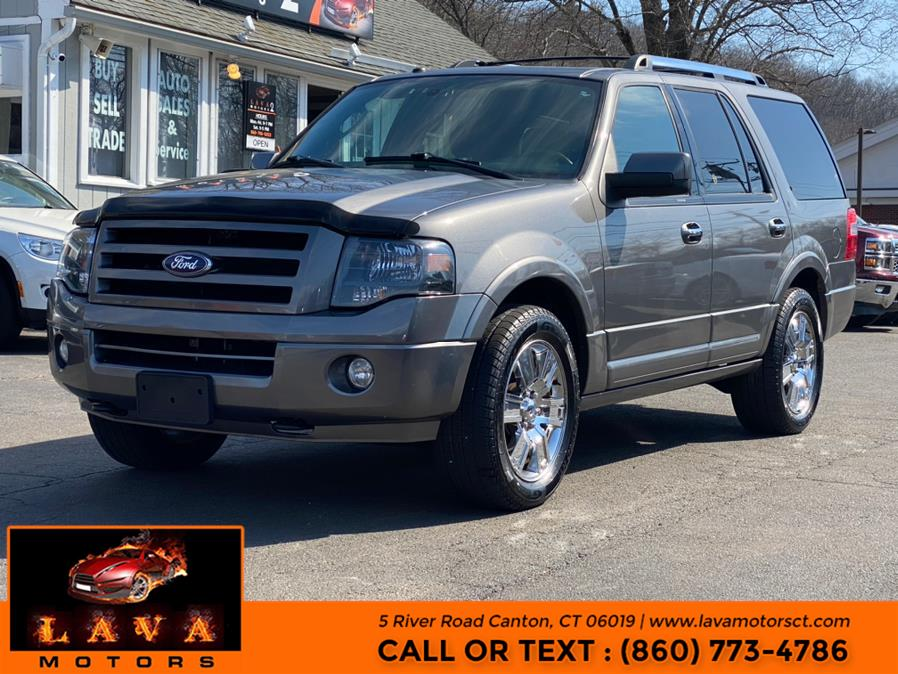 Used 2010 Ford Expedition in Canton, Connecticut | Lava Motors. Canton, Connecticut