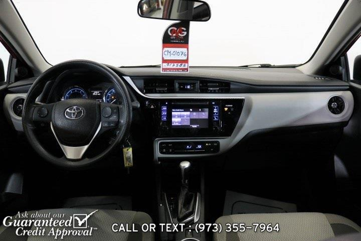 Used Toyota Corolla L 2017   City Motor Group Inc.. Haskell, New Jersey