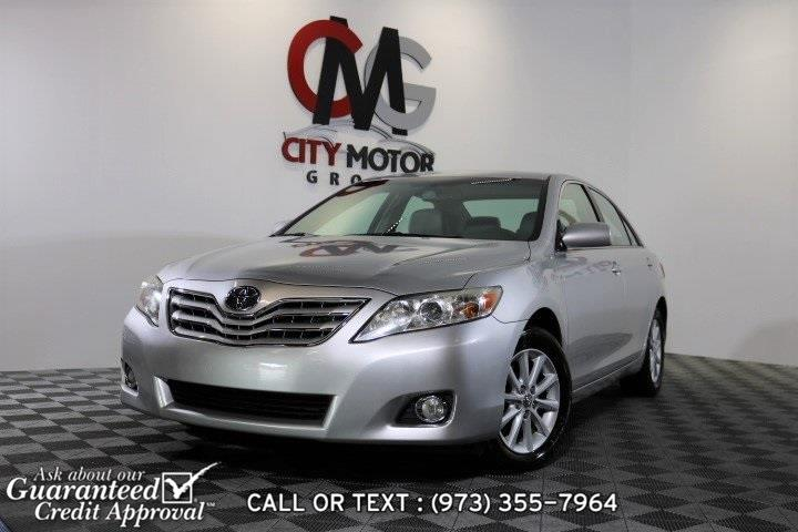 Used 2011 Toyota Camry in Haskell, New Jersey | City Motor Group Inc.. Haskell, New Jersey