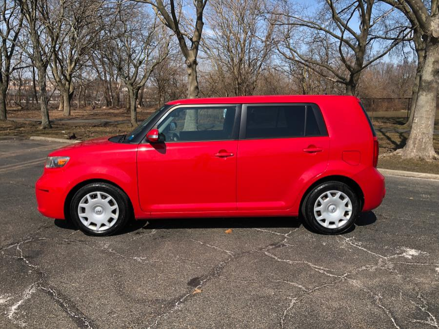 Used Scion xB 5dr Wgn Manual Release Series 6.0 2009   Cars With Deals. Lyndhurst, New Jersey