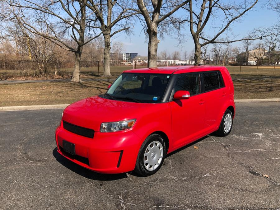 2009 Scion xB 5dr Wgn Manual Release Series 6.0, available for sale in Lyndhurst, NJ