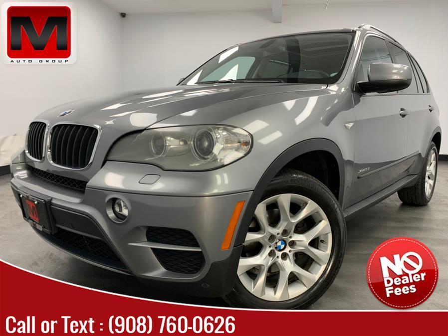Used BMW X5 AWD 4dr 35i Premium 2012 | M Auto Group. Elizabeth, New Jersey