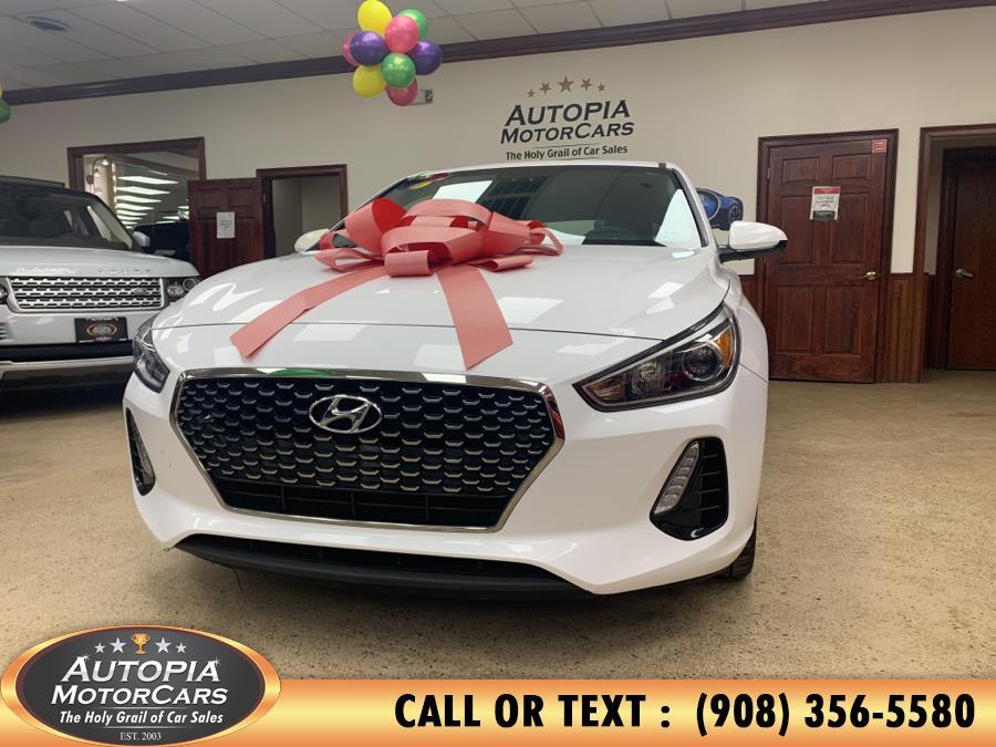Used Hyundai Elantra GT Auto 2018 | Autopia Motorcars Inc. Union, New Jersey