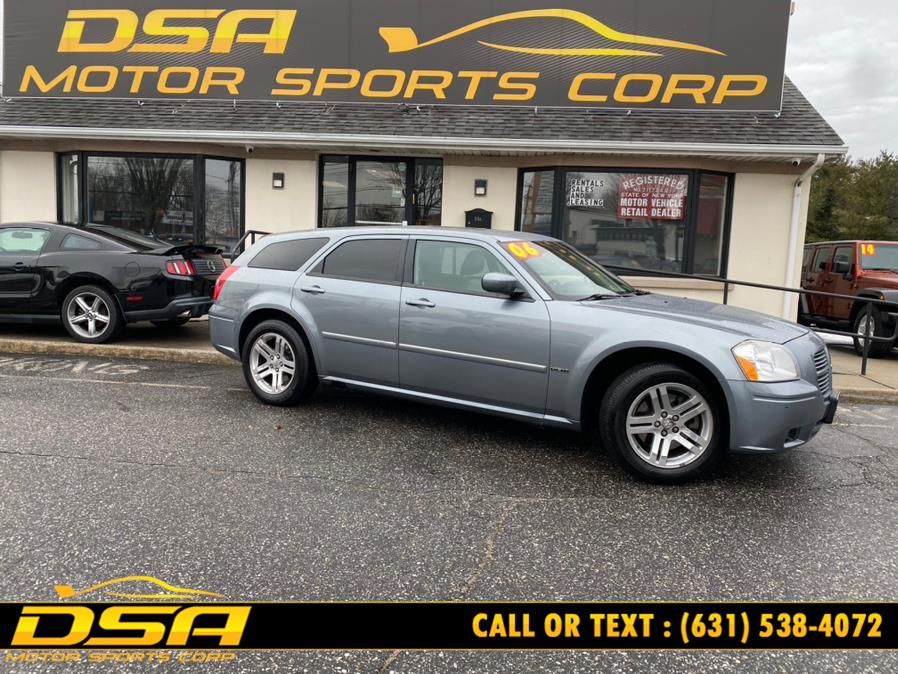 Used 2006 Dodge Magnum in Commack, New York | DSA Motor Sports Corp. Commack, New York