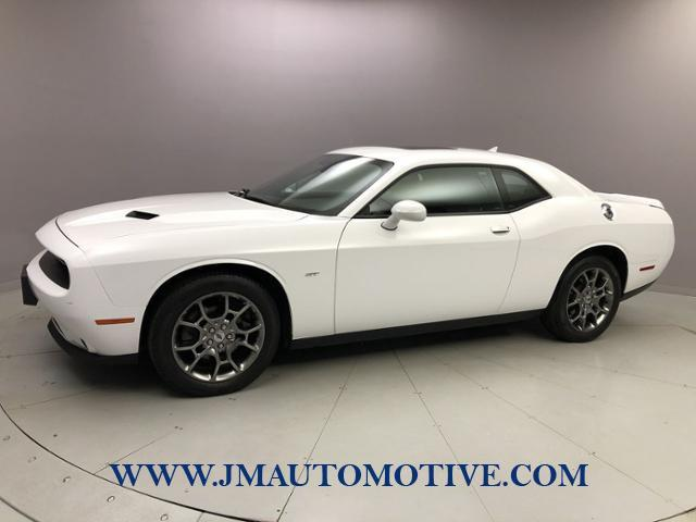 Used 2017 Dodge Challenger in Naugatuck, Connecticut | J&M Automotive Sls&Svc LLC. Naugatuck, Connecticut