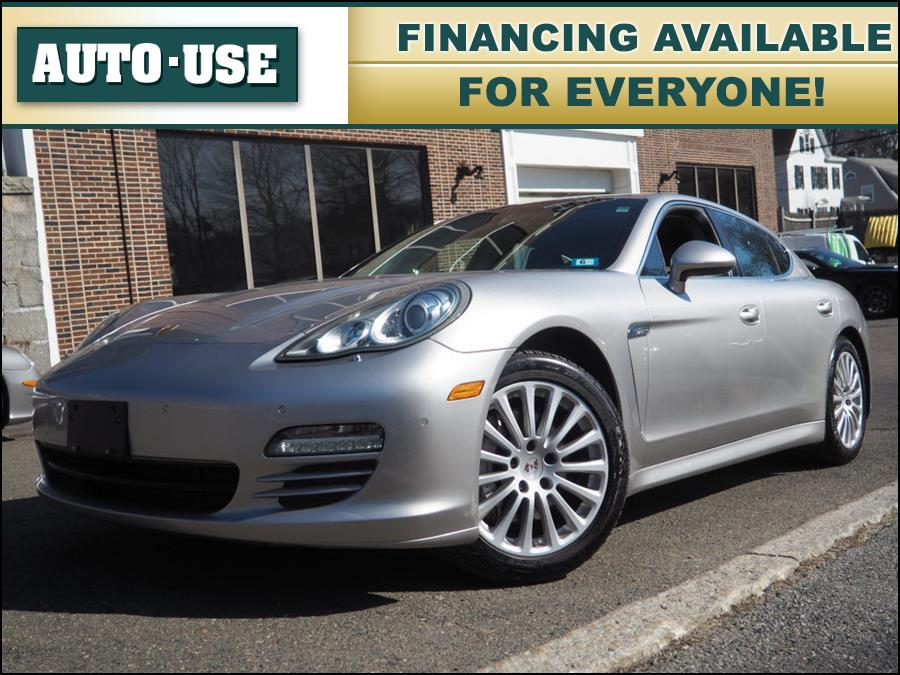 Used 2012 Porsche Panamera in Andover, Massachusetts | Autouse. Andover, Massachusetts