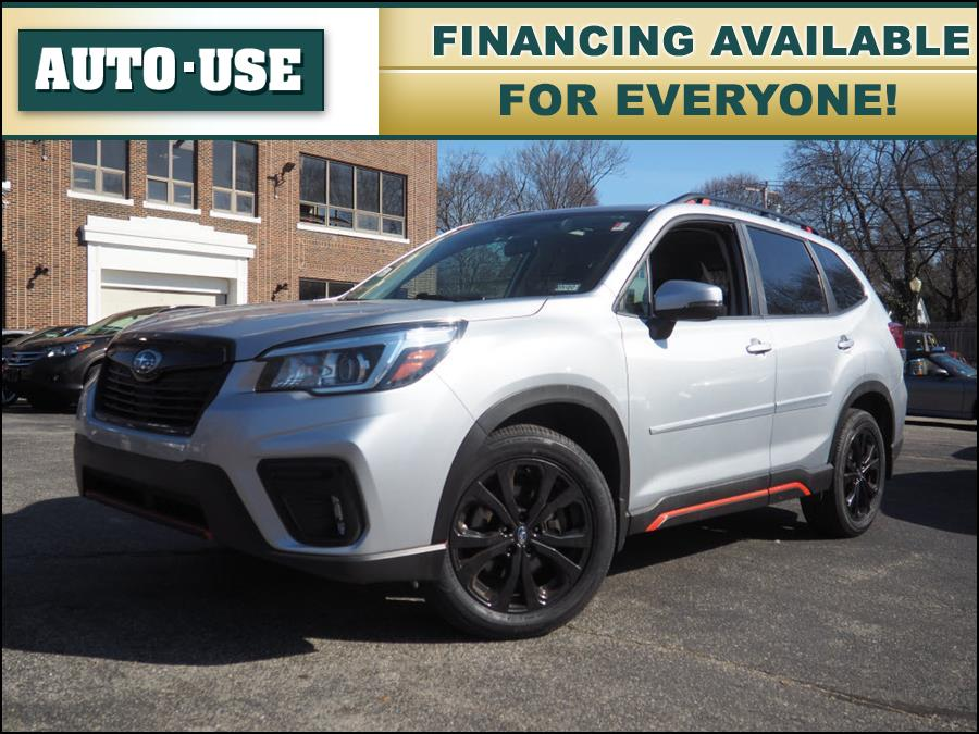 Used 2019 Subaru Forester in Andover, Massachusetts | Autouse. Andover, Massachusetts
