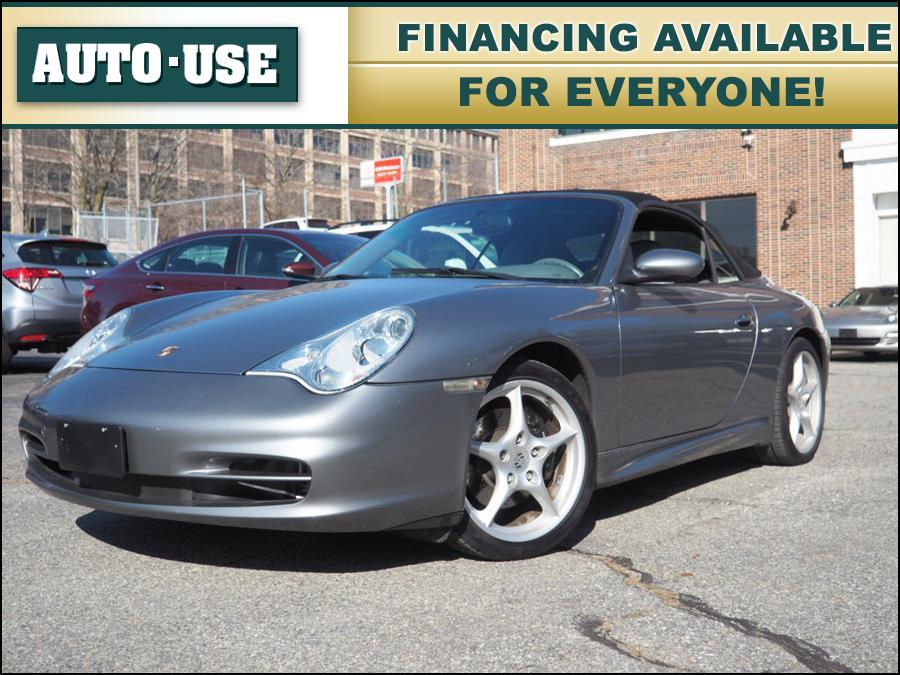 Used 2003 Porsche 911 in Andover, Massachusetts | Autouse. Andover, Massachusetts
