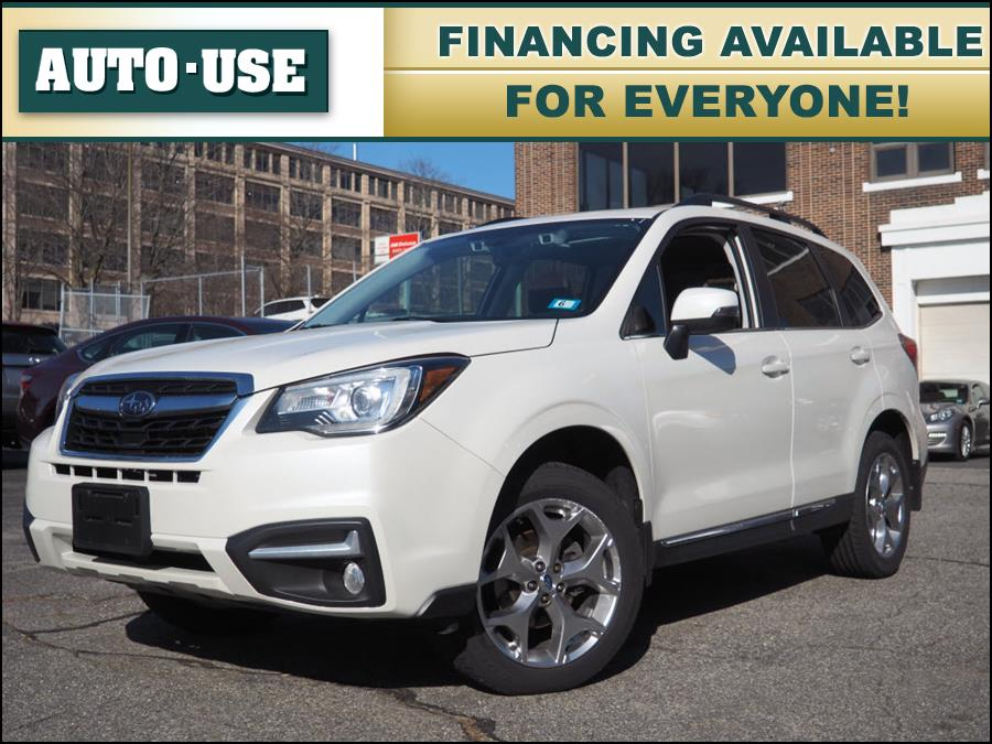 Used 2018 Subaru Forester in Andover, Massachusetts | Autouse. Andover, Massachusetts