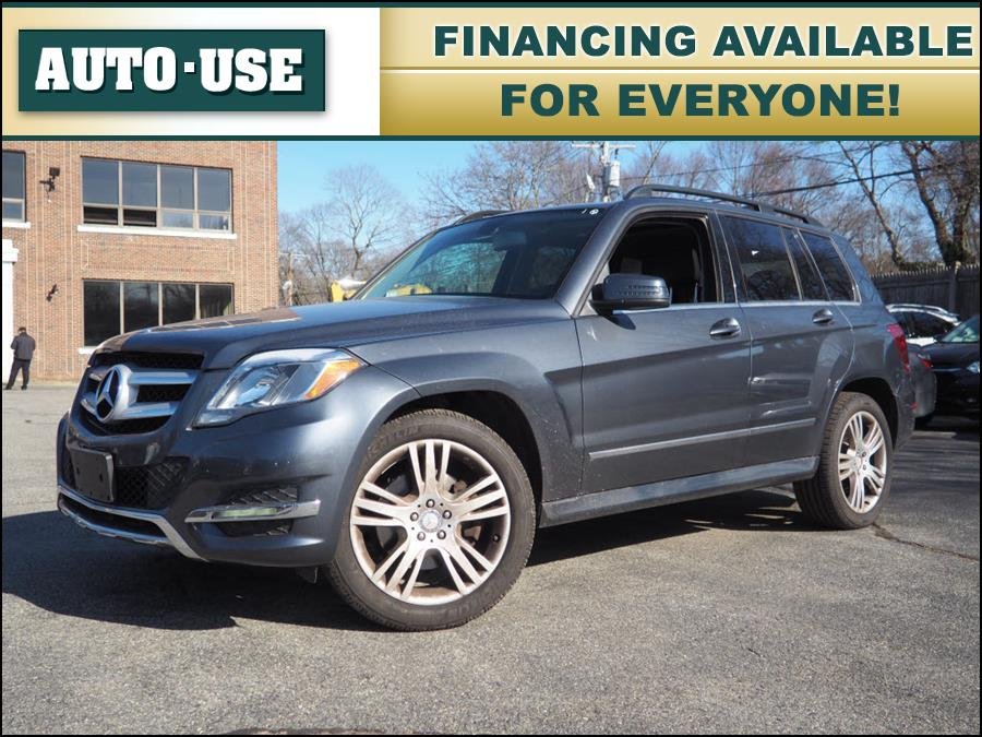 Used 2013 Mercedes-benz Glk in Andover, Massachusetts | Autouse. Andover, Massachusetts