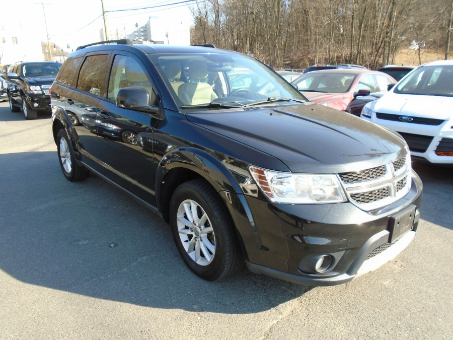 Used 2013 Dodge Journey in Waterbury, Connecticut | Jim Juliani Motors. Waterbury, Connecticut