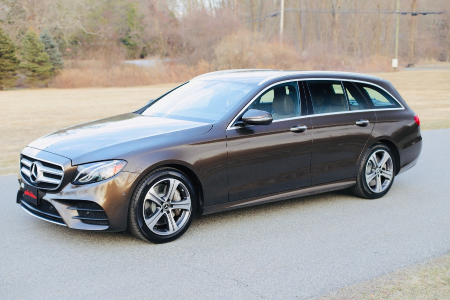 Used 2018 Mercedes-Benz E-Class in North Salem, New York | Meccanic Shop North Inc. North Salem, New York