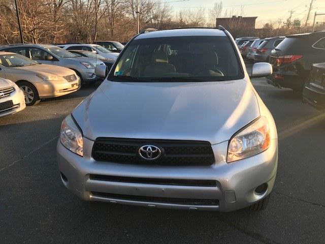 Used 2007 Toyota RAV4 in Raynham, Massachusetts | J & A Auto Center. Raynham, Massachusetts