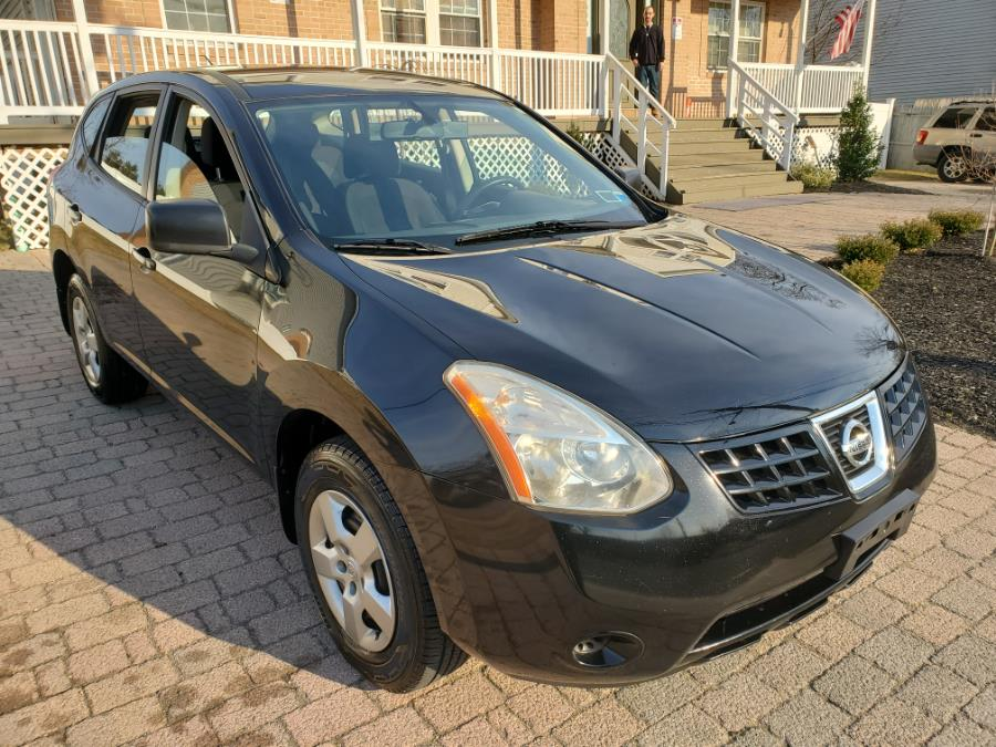 Used 2009 Nissan Rogue in West Babylon, New York | SGM Auto Sales. West Babylon, New York