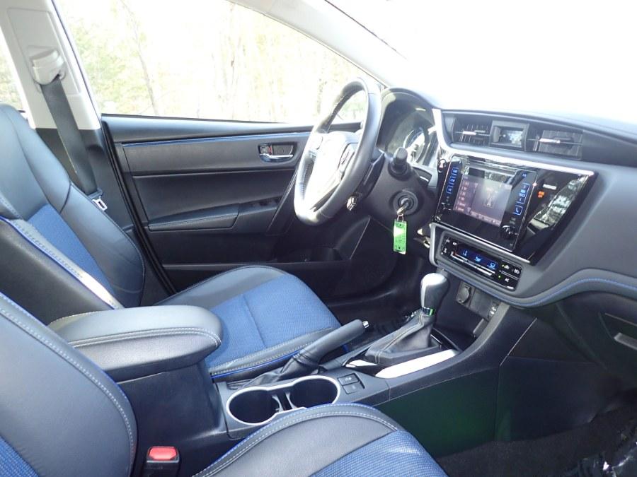Used Toyota Corolla SE 2017 | Eagleville Motors. Storrs, Connecticut