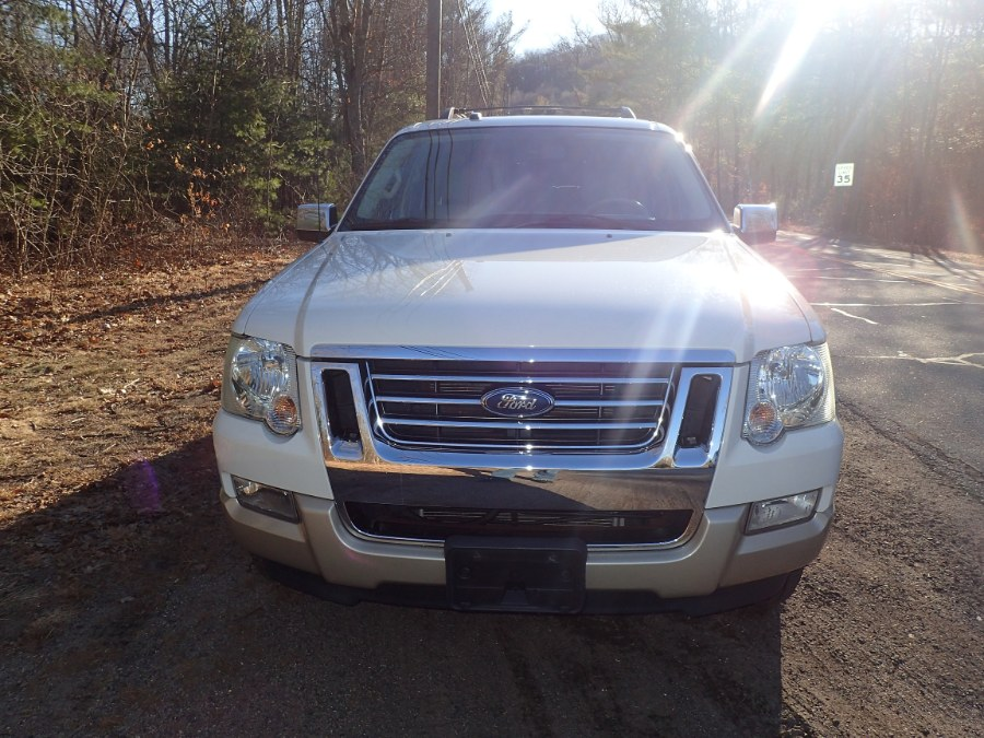 Used Ford Explorer 4WD 4dr V6 Eddie Bauer 2008 | Eagleville Motors. Storrs, Connecticut