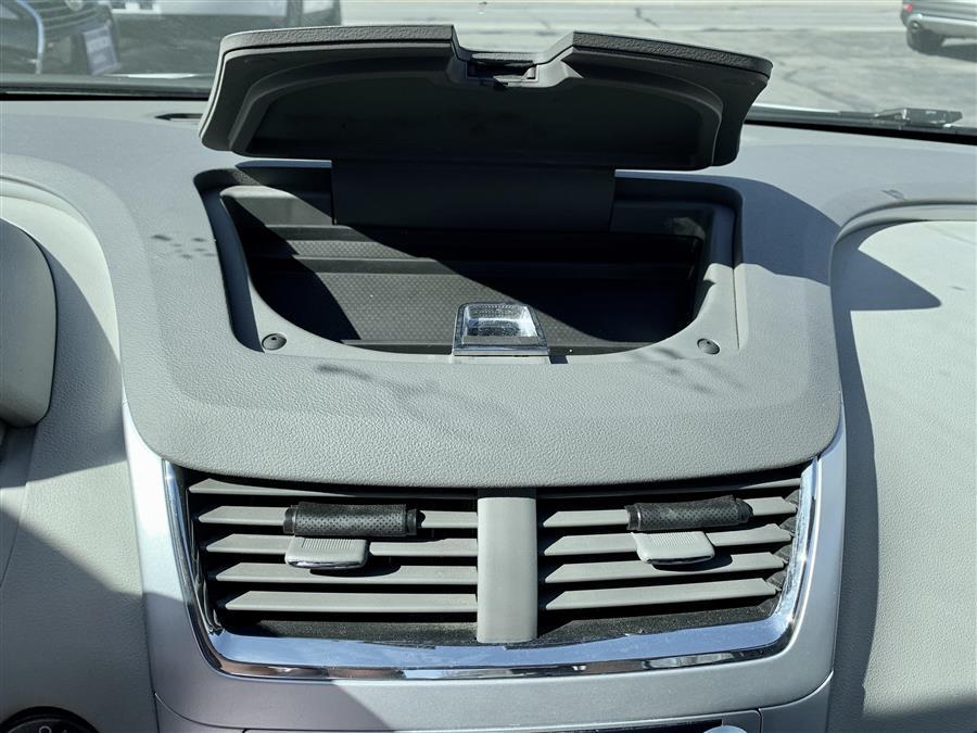 Used Chevrolet Malibu LT W/1LT 2011 | Second Street Auto Sales Inc. Manchester, New Hampshire