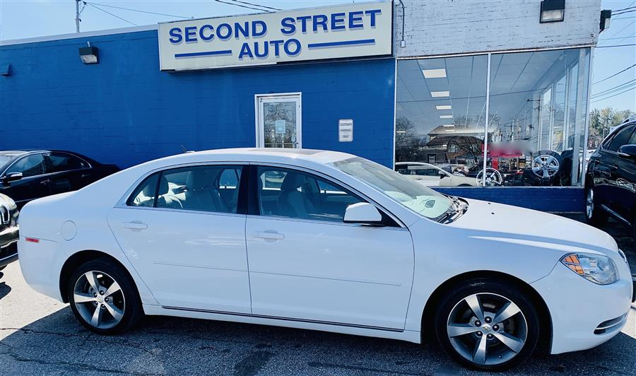 Used 2011 Chevrolet Malibu in Manchester, New Hampshire | Second Street Auto Sales Inc. Manchester, New Hampshire