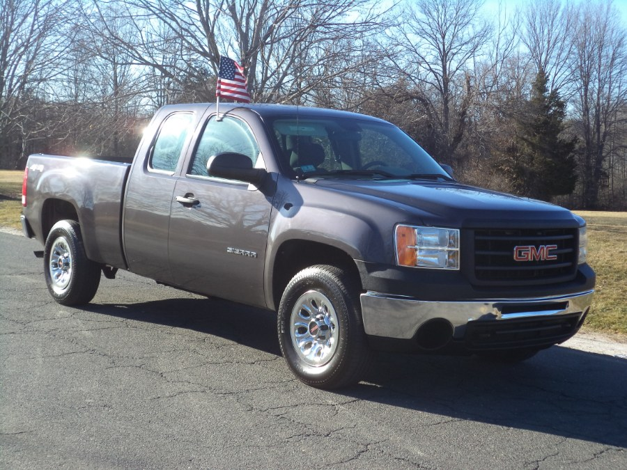 Used 2011 GMC Sierra 1500 in Berlin, Connecticut | International Motorcars llc. Berlin, Connecticut