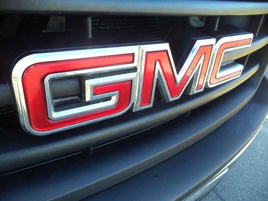 "Used GMC Sierra 1500 4WD Ext Cab 143.5"" Work Truck 2011 | International Motorcars llc. Berlin, Connecticut"