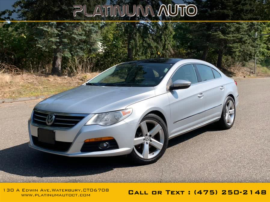 Used 2011 Volkswagen CC in Waterbury, Connecticut | Platinum Auto Care. Waterbury, Connecticut